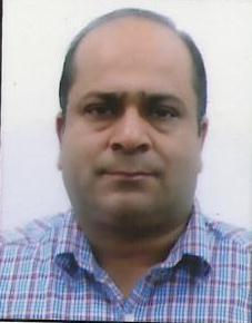 Mohan Goel