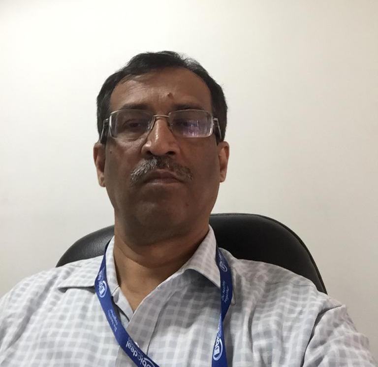 Sumit Shrivastava